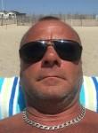 Philip, 42  , New York City