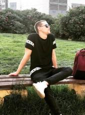 Maksim, 23, Italy, Rome