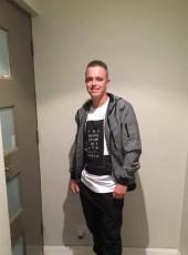 al boy, 25, Australia, Canberra