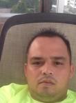 Jose Zambrano, 32  , Panama