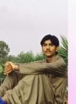 Sardar Abdullah, 18  , Lahore
