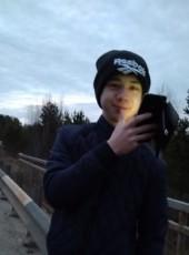Lesha, 18, Russia, Nizhniy Novgorod