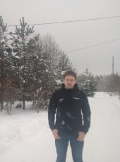 Konstantin, 31, Russia, Moscow