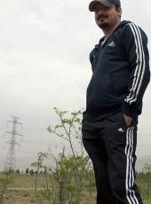 Mahdi, 18, Iran, Tehran