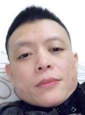 秦勇, 42, China, Shenzhen