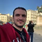 Maher, 35  , Damascus