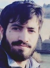 Mahsun, 18, Turkey, Ankara