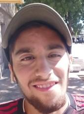 NICO, 54, Argentina, San Juan