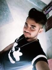 Jakir Hossain, 25, India, Kolkata