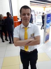 Aleksandr, 27, Russia, Voronezh