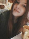 Lina, 20, Astrakhan