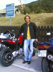 Zorh, 44, Spain, Soller