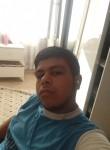 Erkan, 18, Antakya