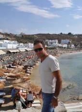 Nick, 38, Greece, Irakleion
