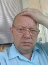 Boris, 59, Russia, Vysokaya Gora