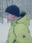 Nikolay Kolesn, 21  , Kirovsk (Murmansk)