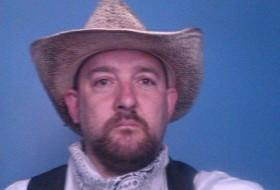 Jason  huston , 51 - Just Me