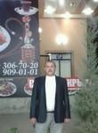 александр, 47 лет, Bekobod