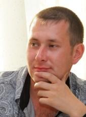 Aleksandr, 30, Russia, Sernur