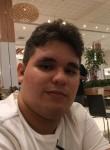 lLucas, 20  , Sao Luis