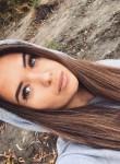 Anya, 22, Moscow