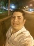 Alisson Gilberto, 24  , Sumare