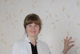 Oksana, 39 - Just Me