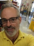 Mark David, 55  , Porto-Novo
