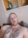 Chase, 35, Ormond Beach
