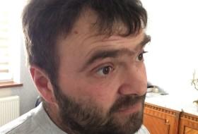 vіktor, 35 - Just Me