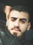 Omar halawani, 20, Jerusalem