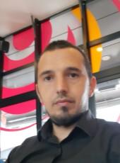 Albi, 34, Kosovo, Pristina