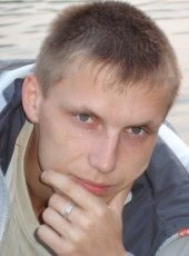 Denis, 38, Russia, Khabarovsk
