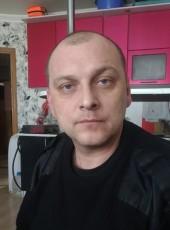 Denis, 44, Russia, Vladivostok