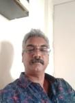 Deepak Rubdy, 57  , Pune