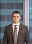 Evgeniy Sobolev, 30, Moscow