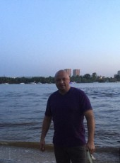 Sergey, 45, Russia, Omsk