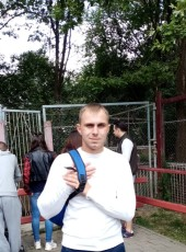 Ilya, 26, Belarus, Mahilyow