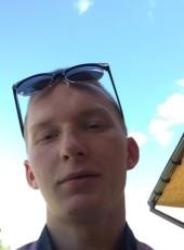 Mark, 25, Russia, Vologda