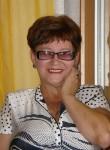 Nina, 59, Chelyabinsk