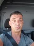 Focoso, 36  , Pagani