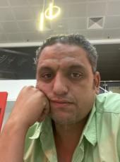 Wahib, 34, Saudi Arabia, Dammam