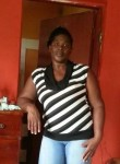 Marie, 55  , Montego Bay