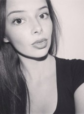 Christine, 25, Russia, Moscow