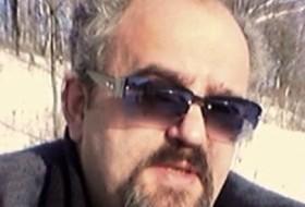 Edik, 52 - Just Me