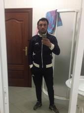 José, 41, Spain, Zafra