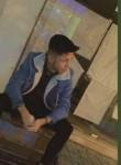 Isam, 20  , Giannitsa