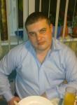 Aleksandr Lunev, 38, Moscow