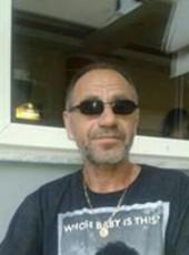 Roland, 53, Albania, Durres