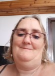 Isabelle, 49  , Audincourt
